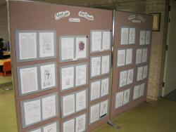 display of patents of local inventors