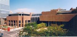 Public Library of Cincinnati & Hamilton County