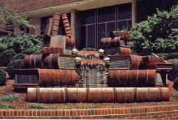 Valerior Fountain